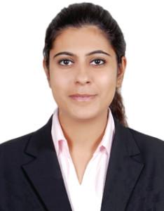 Ruhani Khanna id