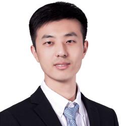 Shi Guangyao Associate AnJie Law Firm