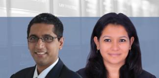 Venkatesh Vijayaraghavanは、ニューデリーとムンバイにオフィスを構える法律事務所、S&R Associatesのパートナーであり、Akshaya Iyerはアソシエイトです。