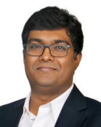 Vineet Shrivastava Partner Aureus Law Partners