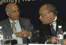 Vinod Dhall Lalit Bhasin Society of Indian Law Firms