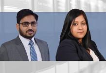 Vishwanath Pratap Singh and Srabanee Ghosh, L&L Partners