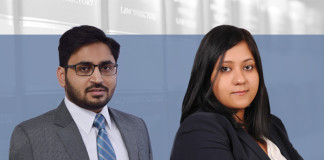 Vishwanath Pratap Singh and Srabanee Ghosh, L&L Partners