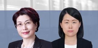 WANG JIHONG-王霁虹-LIU YING-刘瑛-中伦律师事务所律师-Zhong Lun Law Firm