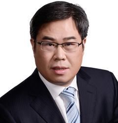 Wang Wei Senior Partner  Co-effort Law Firm