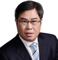 Wang Wei Senior Partner  Co-effort Law Firm