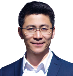 William Zhang Partner  Merits & Tree Law Offices