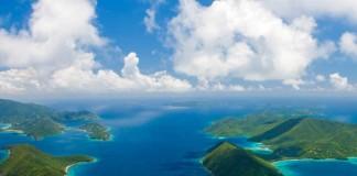 Legal Frontiers in the British Virgin Islands