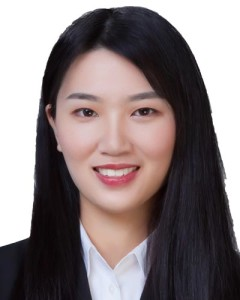 Aileen Wu Wanhuida Peksung IP Group Associate