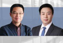 夏锋-JERRY-XIA-杜晓宽-Simon-Du-安杰律师事务所-AnJie-Law-Firm