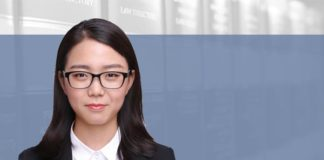 殷怡-YinYi-国枫律师事务所-Grandway-Law-Offices