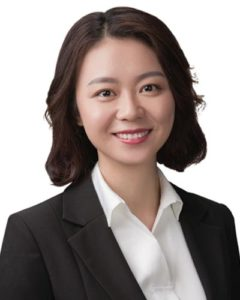 吴堃-WU-KUN-天驰君泰律师事务所律师-Associate-Tiantai-Law-Firm