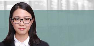 殷怡 -YIN YI-国枫律师事务所-律师-Associate-Grandway Law Offices