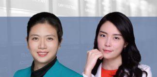 AMY-YE-叶芳-封雅婕-DORA-FENG-锦天城律师事务所律师-ALLBRIGHT-LAW-OFFICESSENIOR-PARTNER