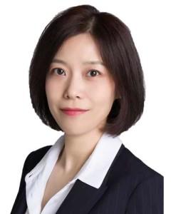 陈芳 Chen Fang 中伦律师事务所合伙人 Partner Zhong Lun Law Firm