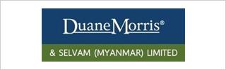 Duane Morris & Selvam (Myanmar) 2019