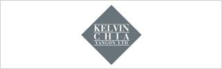 Kelvin Chia Yangon 2019