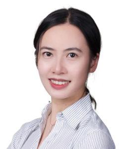Li Yuan-CO-EFFORT LAW FIRM-李圆 -LI YUAN-ASSOCIATE -CO-EFFORT-LAW FIRM