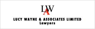 Lucy Wayne & Associates 2019