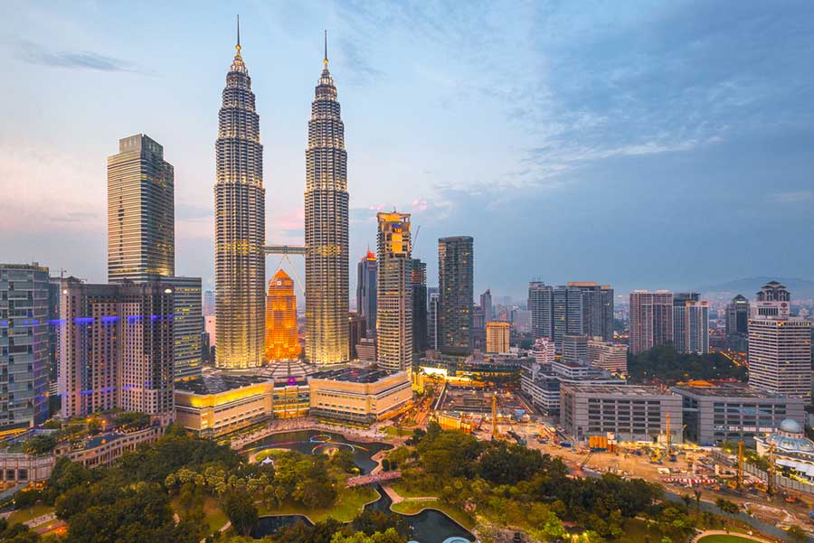 Malaysia's top 100 lawyers - The A-List | Asia Business Law