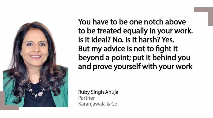 Ruby Singh Ahuja Karanjawala & Co