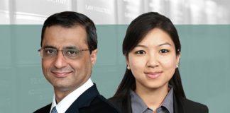 ニューデリーとムンバイにオフィスを構える法律事務所S&R Associatesにて、サンディープ・バガット弁護士はパートナーを、ラヤ・ハザリカ弁護士はアソシエイトを務めています