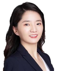 文利梅-Wen-Limei-中伦律师事务所-律师-Associate-Zhong-Lun-Law-Firm