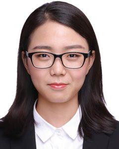 殷怡 国枫律师事务所 Yin Yi Associate Grandway Law Offices