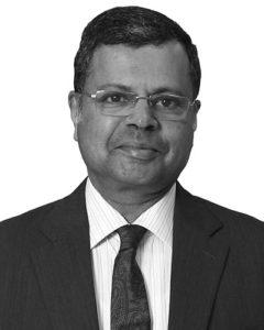 辛加尼亚律师事务所-助理律师-Singhania & Partners-Dipak Rao-高级合伙人-Senior Partner