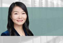 赵苗 -ECHO ZHAO-安杰律师事务所合伙人-PARTNER-ANJIE LAW FIRM