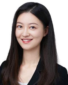 刘晓砚-LIU XIAOYAN-天达共和律师事务所-合伙人-Partner-East & Concord Partners