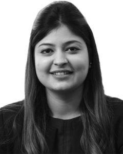 Sana Singh-Associate -辛加尼亚律师事务所-助理律师-Singhania & Partners