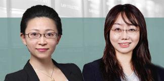 陶姗 TAO SHAN 浩天信和律师事务所合伙人 Partner Hylands Law Firm 朱志彤 ZHU ZHITONG 浩天信和律师事务所合伙人