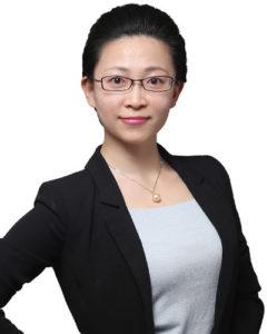 陶姗-Tao Shan-浩天信和律师事务所合伙人-Partner-Hylands-Law-Firm