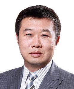 刘正赫-安杰律师事务所合伙人