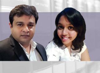 Abhishek Dutta, Sayli Petiwale, Aureus Law Partners