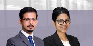 Anjan-Dasgupta-Roochi-Loona-HSA-Advocates