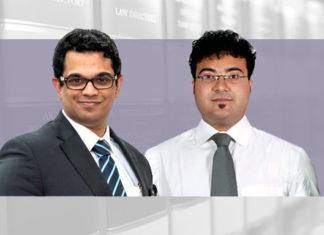 Arun-Prabhu-Samraat-Basu-Cyril-Amarchand-Mangaldas