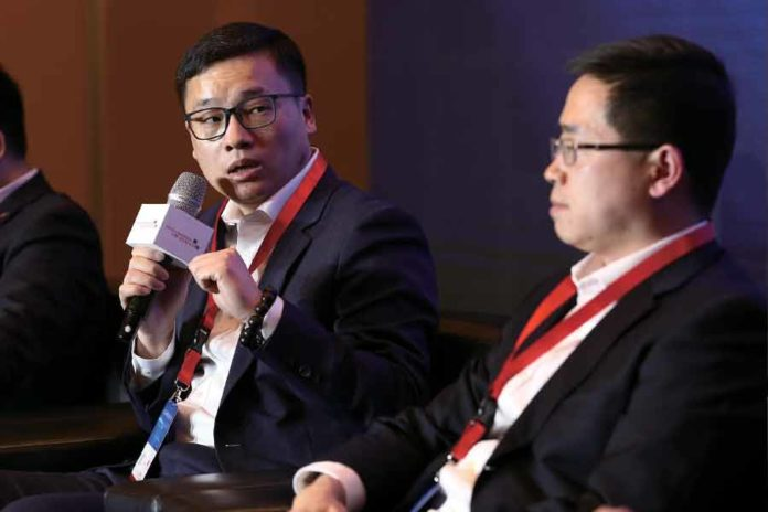 CBLJ-Forum-Interpretation-of-China's-private-equity-market CBLJ高峰论坛2019:中国私募基金市场解读