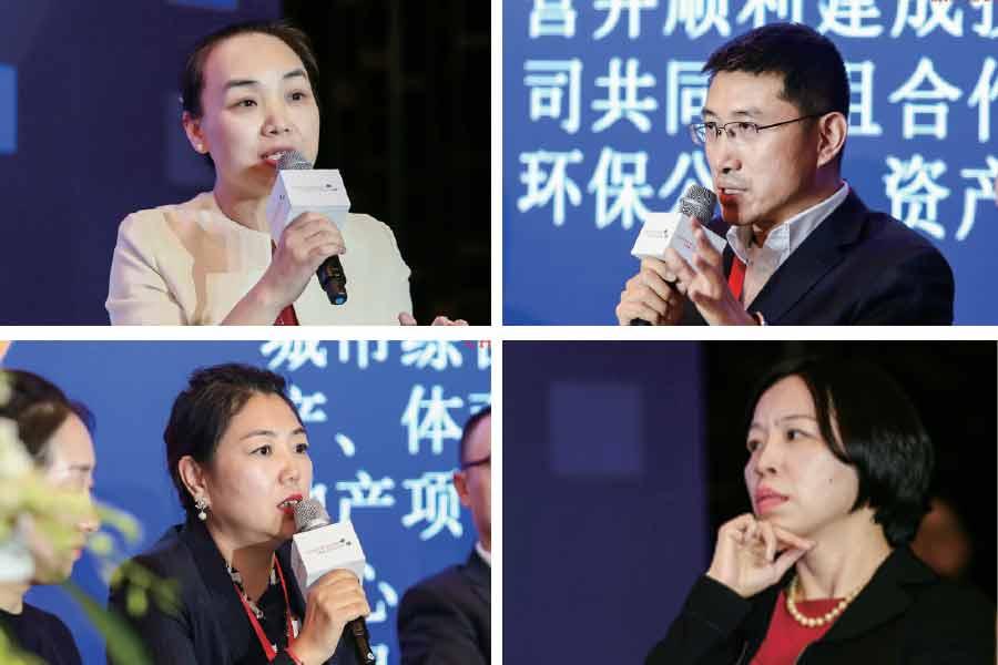 肖爱华、郝小军、任燕玲、刘艳CBLJ-Forum-MA-restructuring-trends