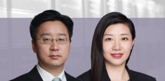 Correspondents-CBLJ-1904-王汉齐-尉柳明-Willow-Wei 开曼经济实质法对红筹架构的影响 大成律师事务所高级合伙人王汉齐、顾问尉柳明