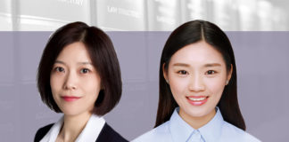 Correspondents-CBLJ-1904-陈芳-Catherine-Chen-陈曦-Sissi-Chen PE/VC基金引入保险资金的注意要点