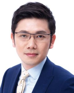 林蔚 达晓律师事务所管理合伙人David-Lin-Managing-Partner-Dare-&-Sure-Law-Firm