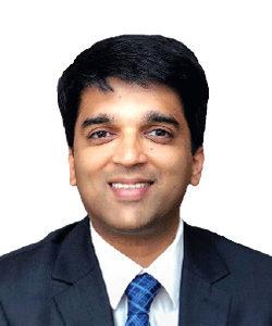 Dhruv AgarwalS&R Associates律师事务所律师Dhruv-Agarwal-S&R-Associates