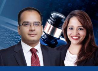 Essenese Obhan 是 Obhan & Associates律师事务所的创始合伙人,Taarika Pillai是Obhan & Associates律师事务所的高级律师 印度视野:在线维护品牌