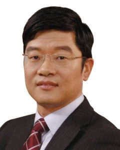 Fu-Jianjun-Partner -Longan-Law-Firm