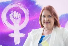 ジェンダーアジェンダ女性弁護士 男性の支持者とベストプラクティス Catherine O'Connell
