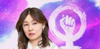 榊原美紀日本組織内弁護士協会理事長ジェンダーアジェンダ女性弁護士ウーマノミクス
