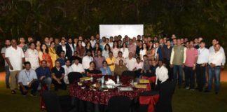 Goa GC conclave a success