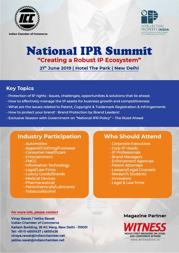 IBLJ-ICC 2019 June National IPR